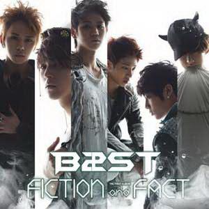 BEAST / B2ST - Back to You Lyrics