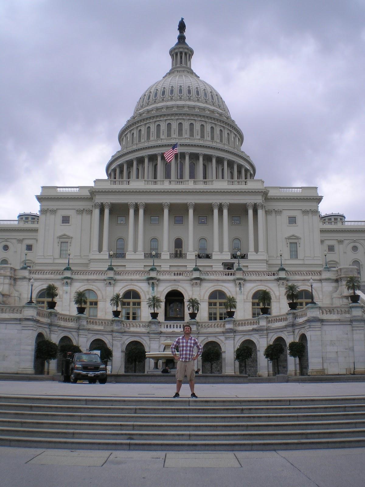 Jacob Bender Has A Blog Modern Rome Washington Dc