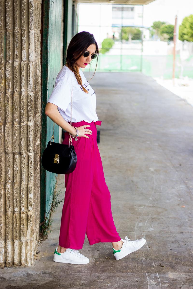cropped pants Prada marfa