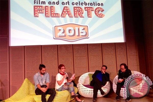 Casting Rumah Aktor Indonesia Filartc 2015 Bulan Maret