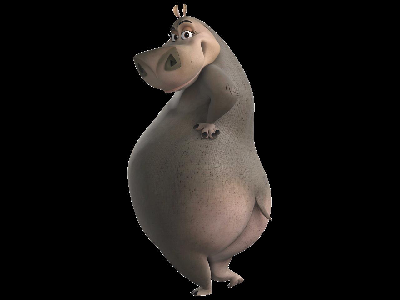 Madagascar 2 Cartoon Characters : Cartoon characters madagascar and shrek png