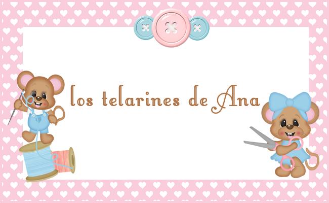 Los Telarines de Ana