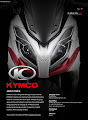 Kymco G-Dink 300