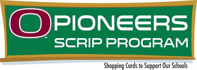 Okoboji Pioneer SCRIP