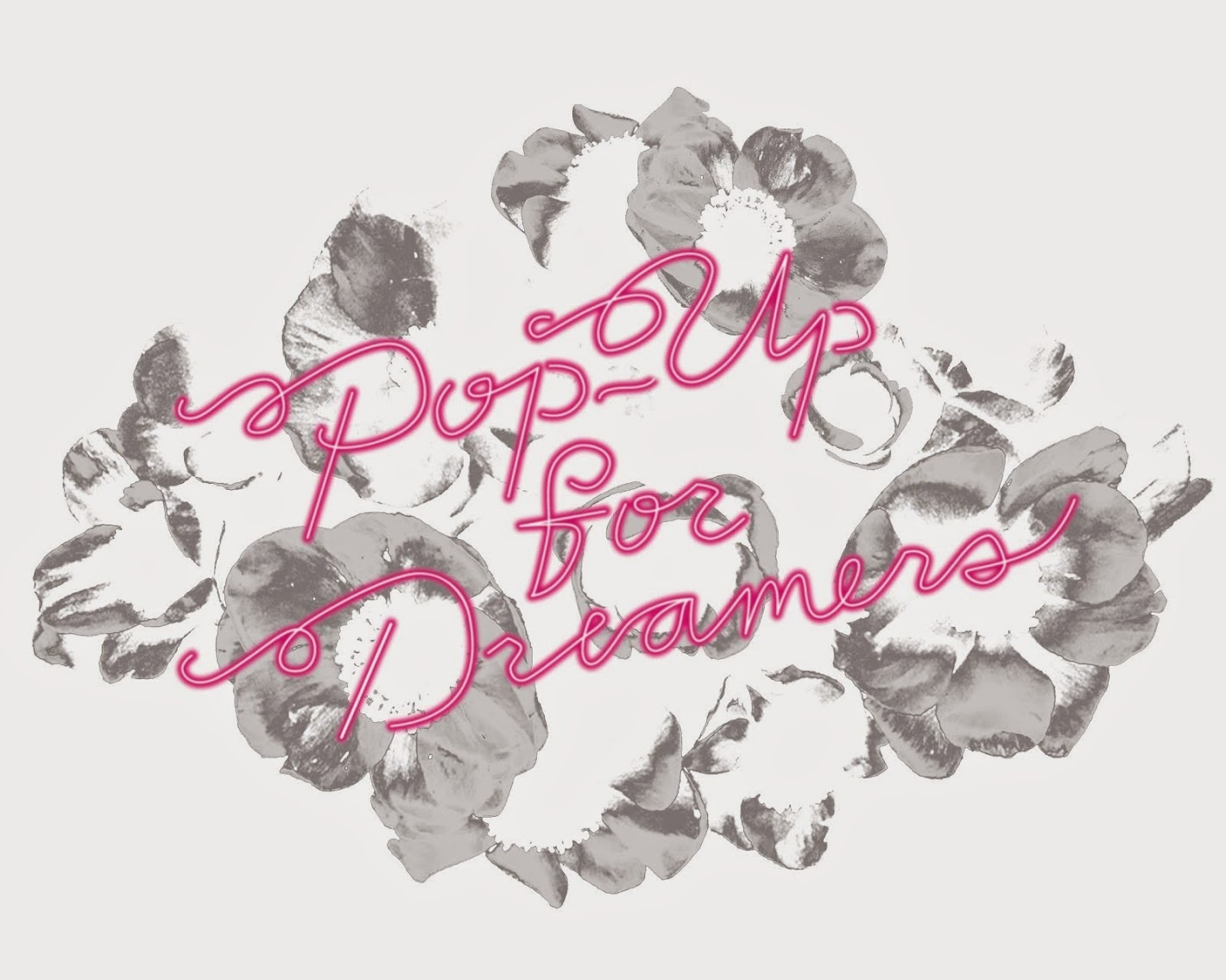 Pop-Up for Dreamers