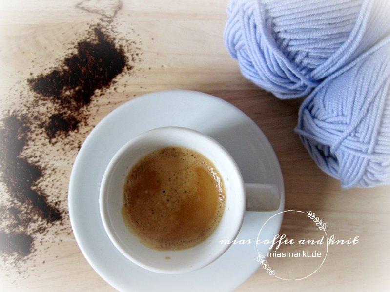 NEU: Meist Dienstags ...........................    → | COFFEE AND KNIT | ←