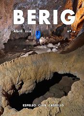 REVISTA BERIG 19