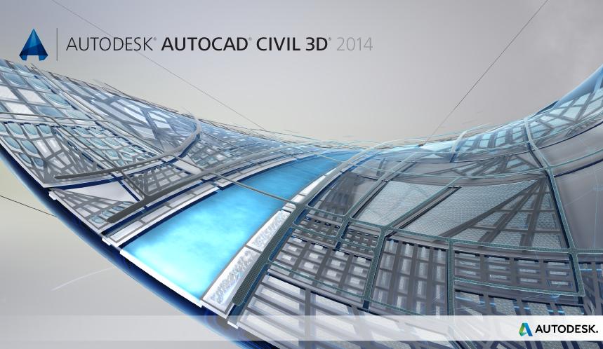 autodesk autocad civil+ 3d 2014 jpeg autodesk autocad civil 2014