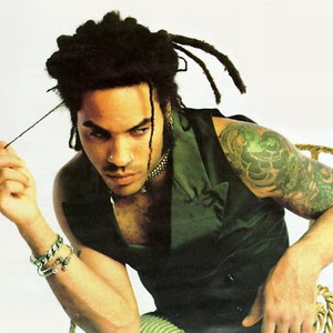 Lenny Kravitz - Rock Star City Life