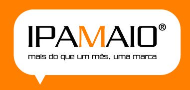 IPAMAIO - Mais do que um Ms, uma Marca.