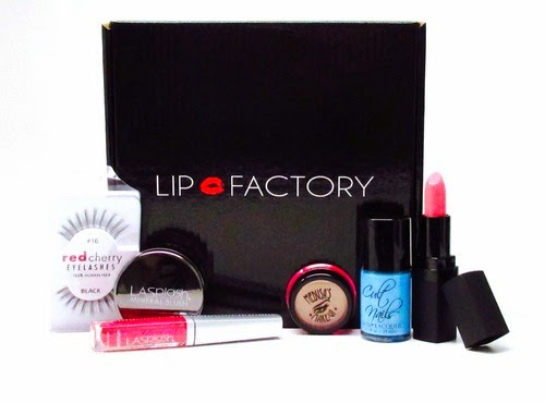 Lipfactoryinc Beauty Box