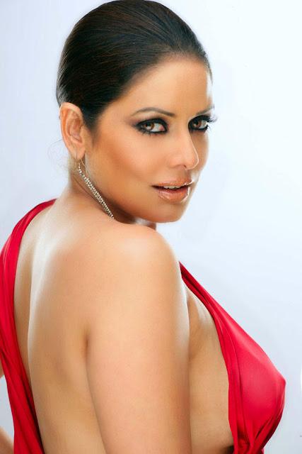 Poonam Jhawar Actress Hot Pics