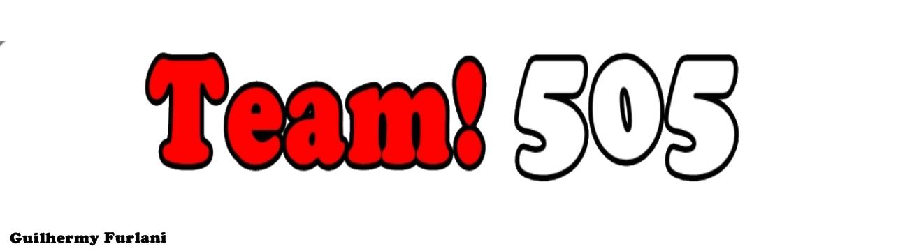 Team 505