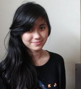 Ashilla Zahrantiara