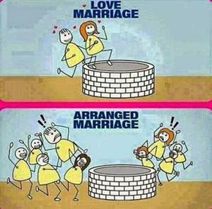 Love-vs-arrange-marriage