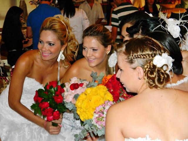 penteado e maquiagem para noivas ribeirão preto