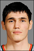 Milwaukee Bucks Forward Ersan Ilyasova