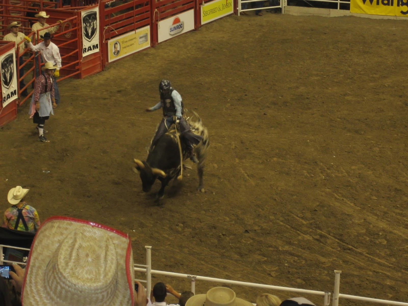 Enjoy Utah Days Of 47 Rodeo And Frontier Camp