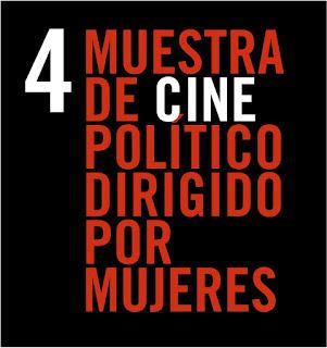 Muestra de Cine Político Dirigido por Mujeres