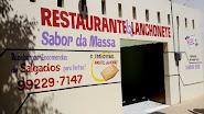 Restaurante do Servidor