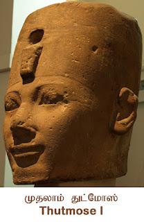 அறியாமலிருக்கும் அற்புதங்கள் 800px-ColossalSandstoneHeadOfThutmoseI-BritishMuseum-August