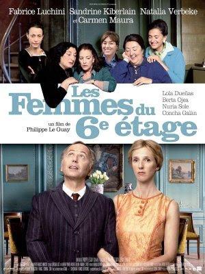 Les femmes du 6ème etage (2011).