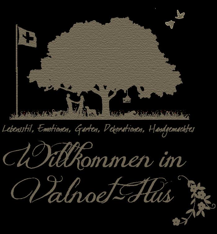 * Valnöt-Hus *