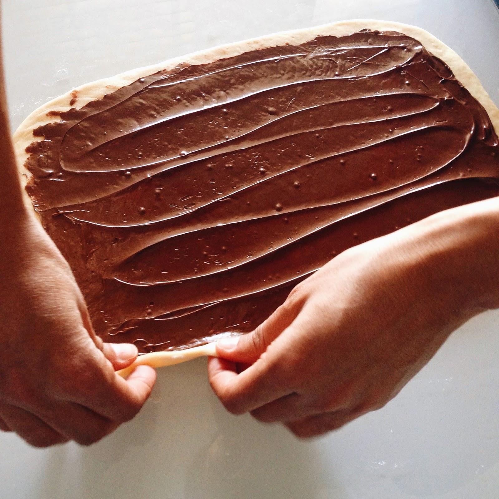 Nutellayı Sadece Ekmeğe Mi Sürüyorsunuz