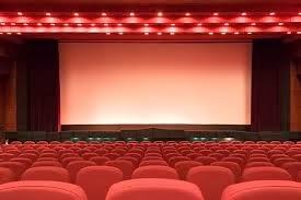 Taquilla cine semanal