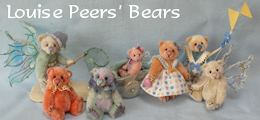Like Bears?  You'll LOVE this!