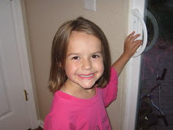 Isabella - 6 years old