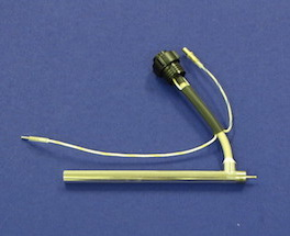 Miniature Tubing Heating Element