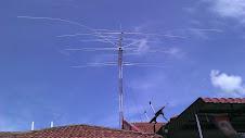 Antenna's Farm
