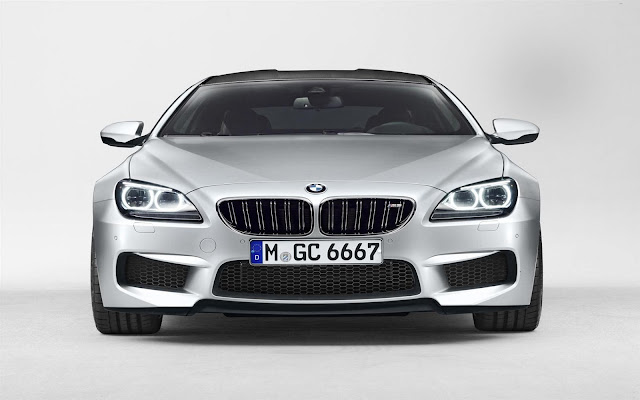 2013 BMW M6 Gran Coupe Image