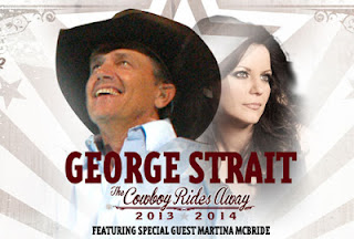 George Strait Farewell Tour
