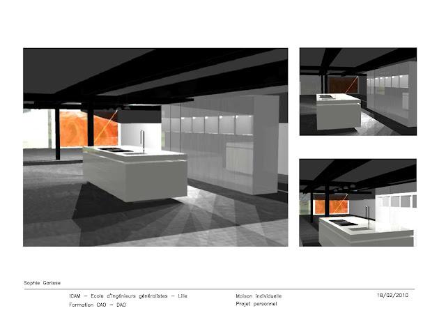 L 39 architecture d 39 int rieur formation autocad 3d for L architecture d interieur