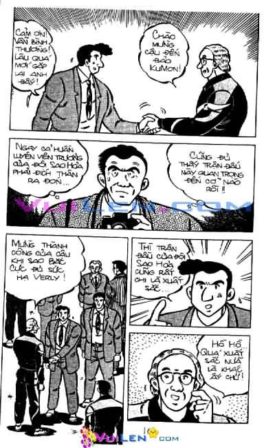 Jindodinho - Đường Dẫn Đến Khung Thành III  Tập 42 page 16 Congtruyen24h