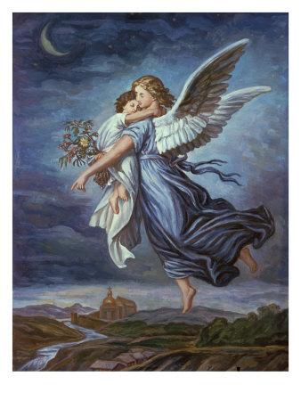 guardian angel - photo #24