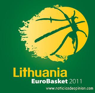 Eurobasket 2011 Lituania. Calendario completo y resultados de España