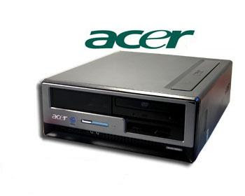 komputer built-up acer veriton 5800 uberma computer