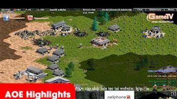 AOE Highlights - Những trận đấu cho thấy ChipBoy đang khẳng định mình trong team GameTV