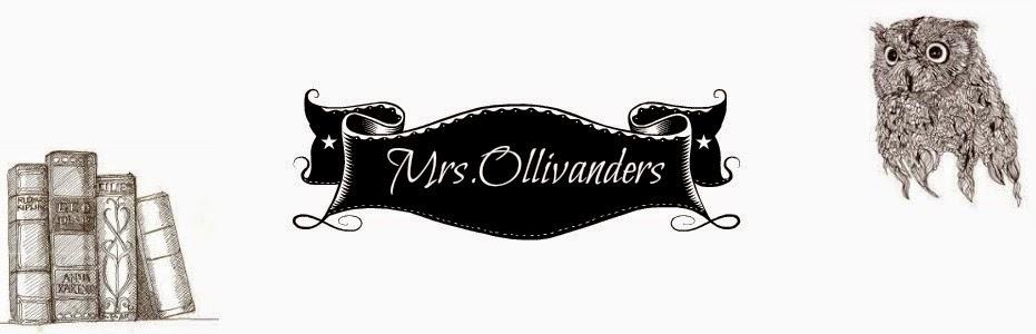 Mrs Ollivanders