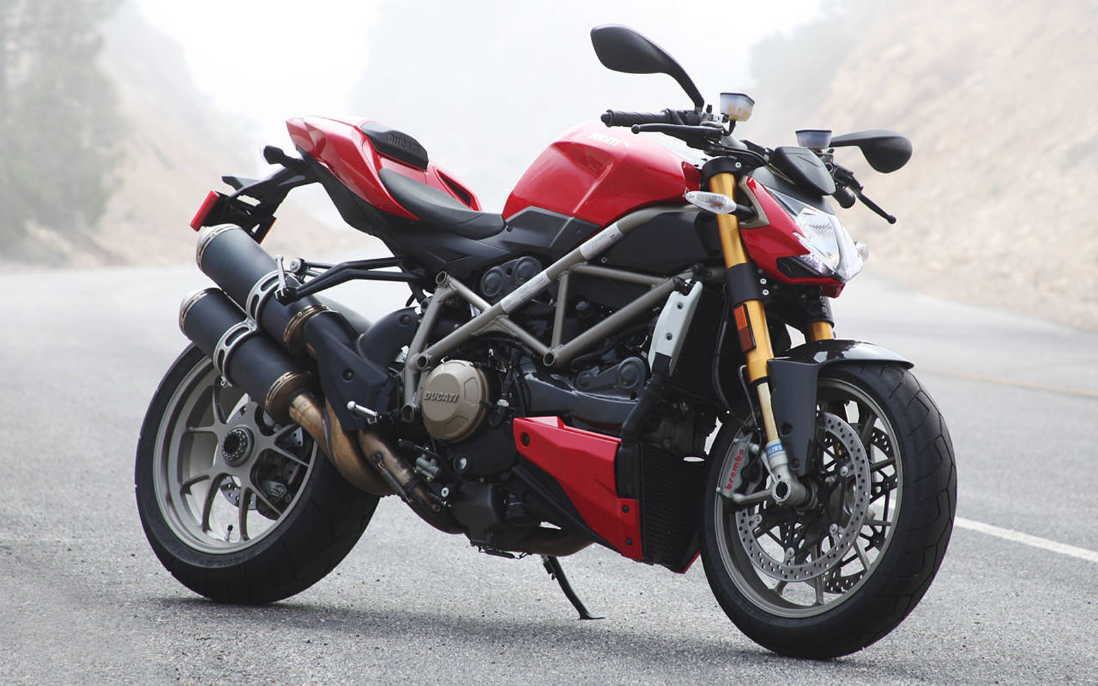 Ducati Streetfighter S Wallpapers   Desktop Wallpapers Online
