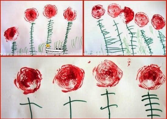 http://www.manualidadesinfantiles.org/rosas-estampadas-para-sant-jordi