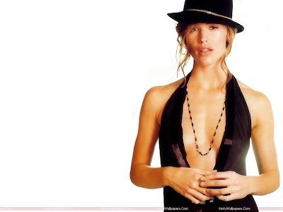 Jennifer Garner Hollywood Actress Wallpaper