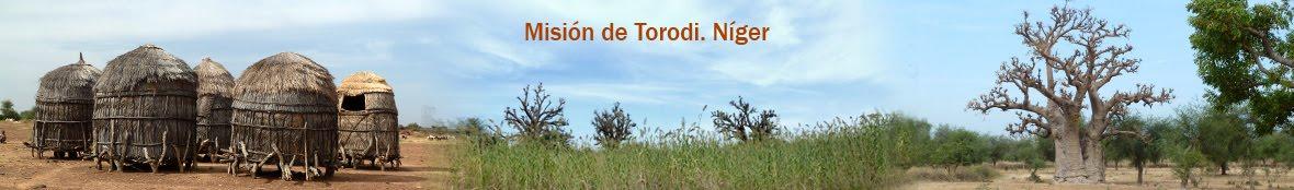 Misión de Torodi