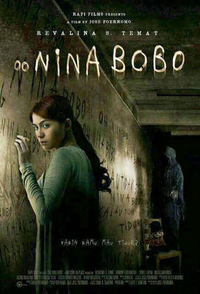 Mitos Horror Di Balik Lagu 'Nina Bobo' Lagu Pengantar Tidur
