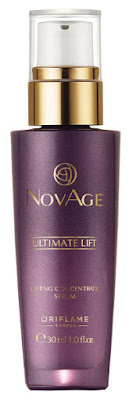 Sérum Concentrado Lifting Ultimate Lift NovAge da Oriflame