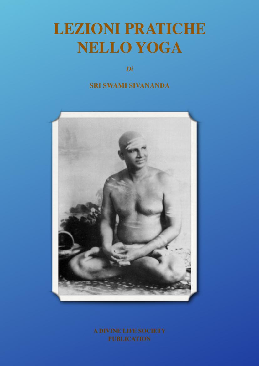 raja yoga swami sivananda pdf
