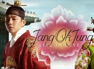Biodata Pemeran Drama Korea Jang Ok Jung